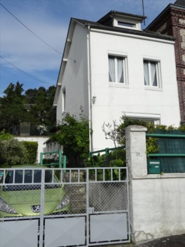 Vente Maison - Notre-Dame-de-Bondeville