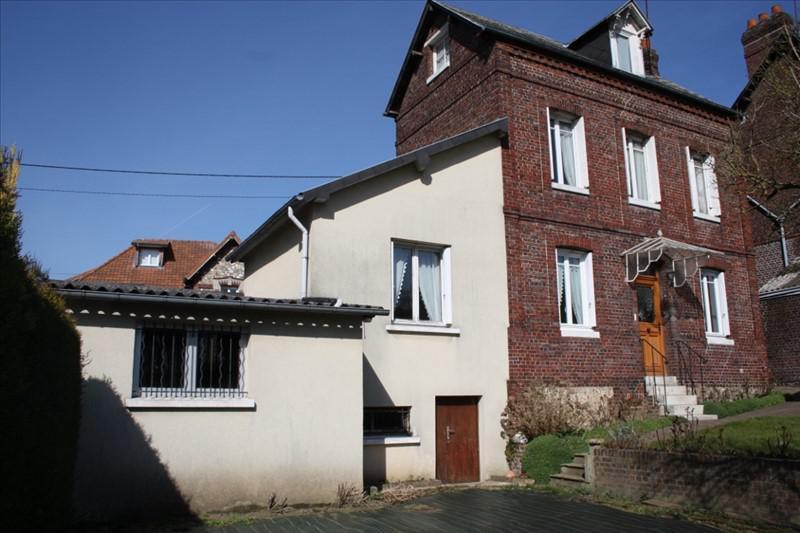 Vente Maison - Déville-lès-Rouen
