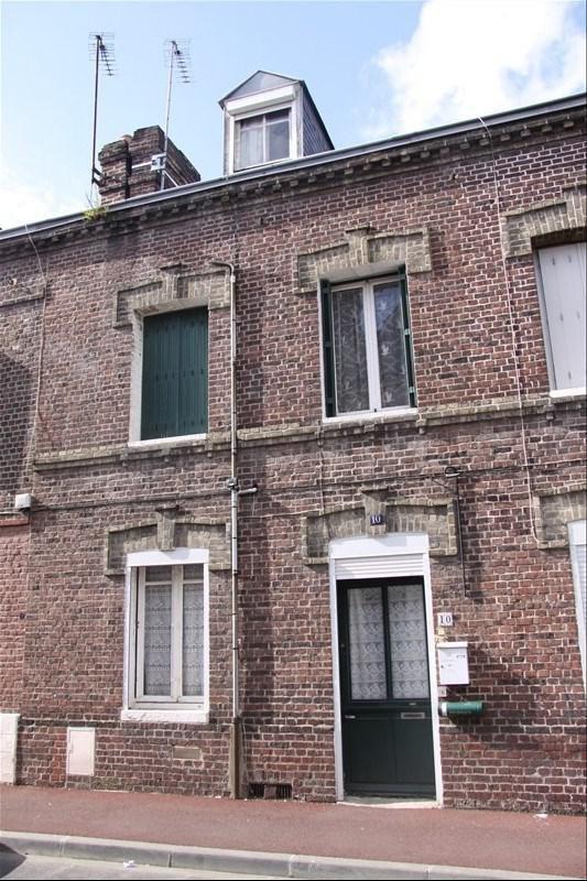 Vente Maison - Le Petit-Quevilly