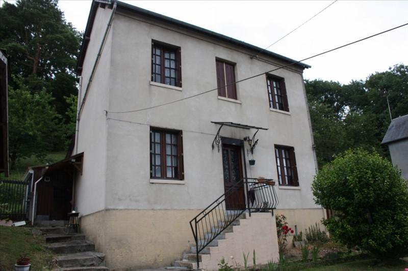 Vente Maison - Le Houlme