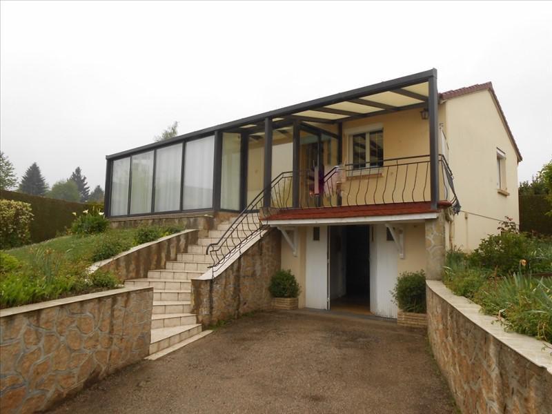 Vente Maison - Mont-Cauvaire