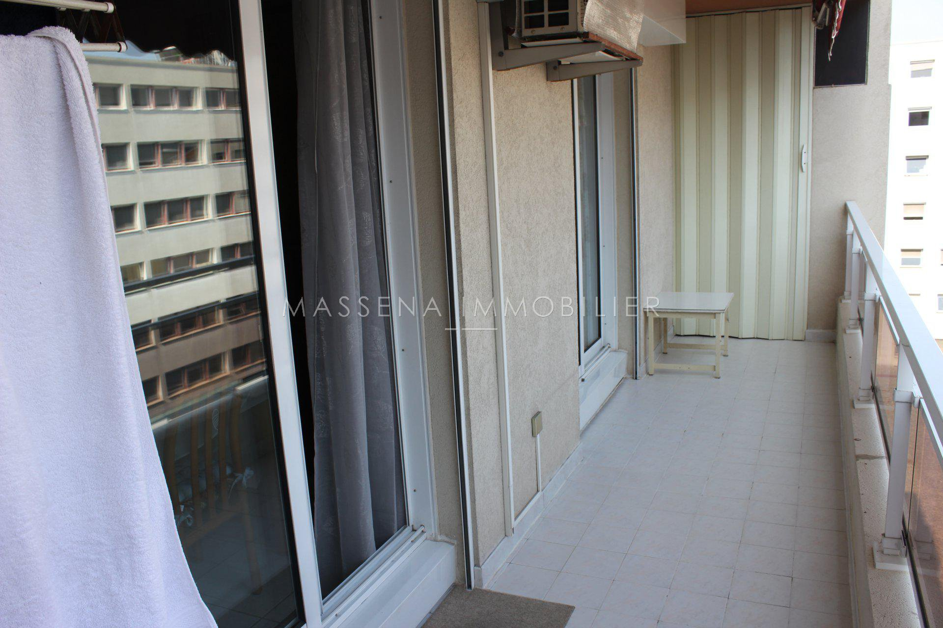 Nice City Centre - Furnished 1-bed apartment