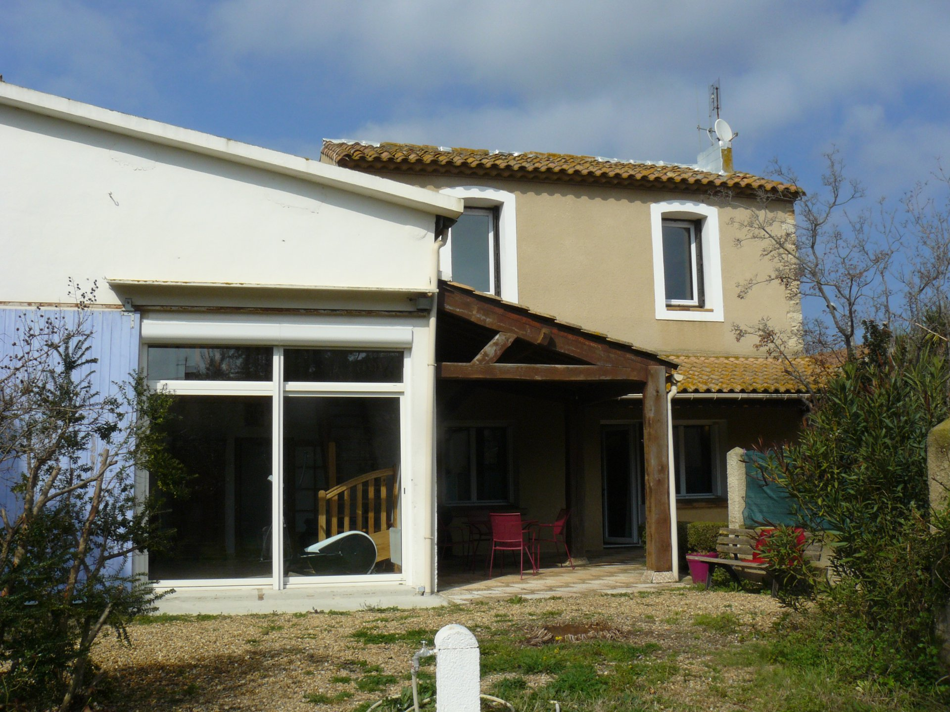 Sale House - Coursan