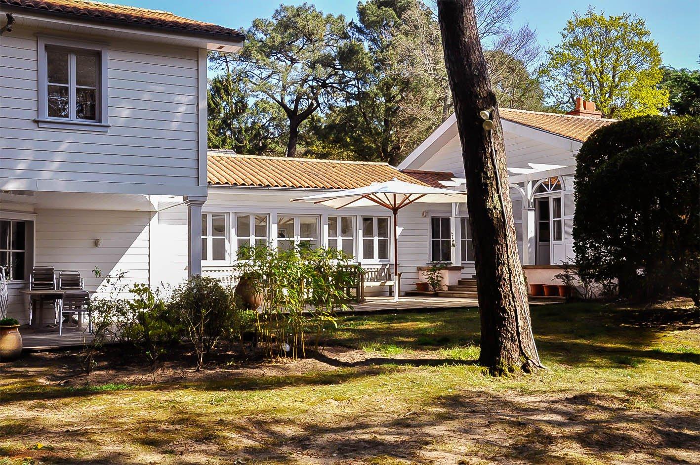 Rental Villa - La Baule-Escoublac La Baule-les-Pins