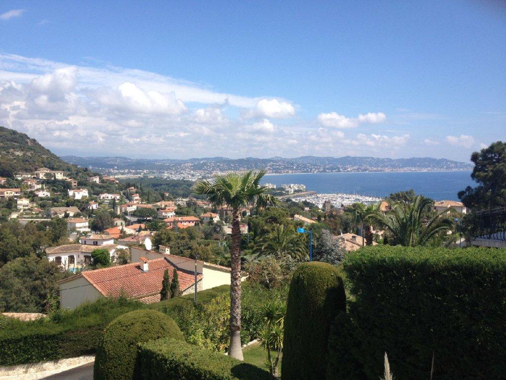 Vente Villa - La Napoule
