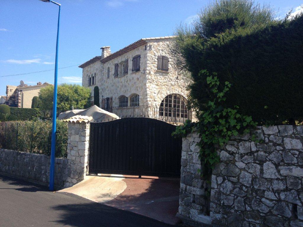 Sale Villa - La Napoule