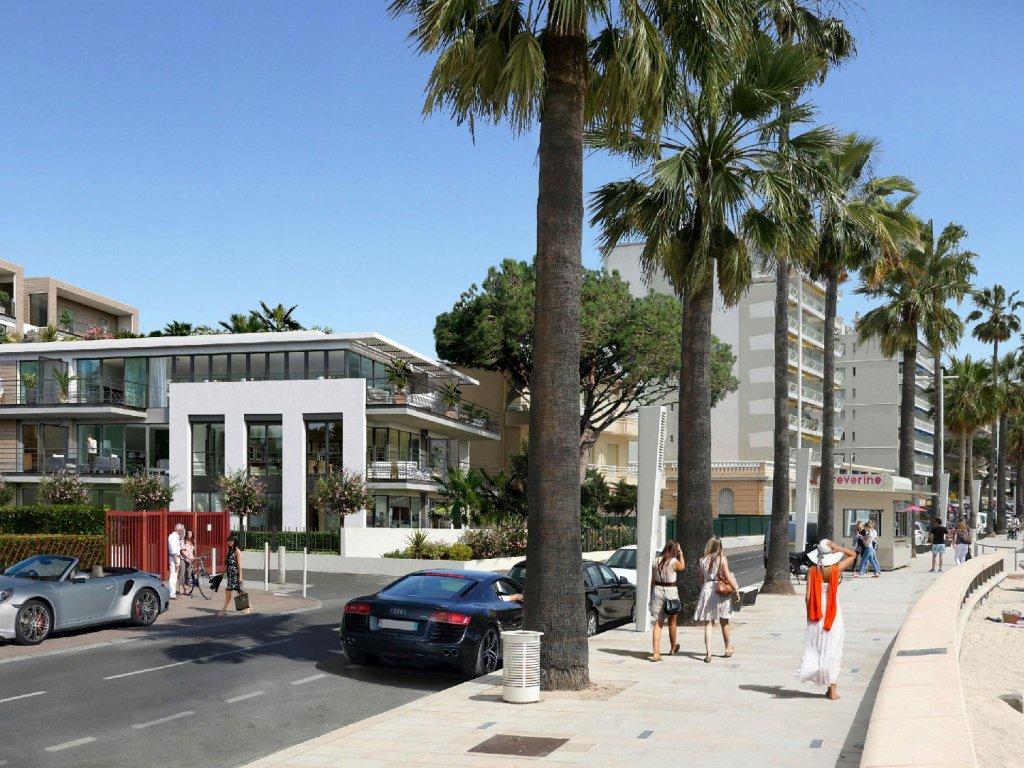 Vente Appartement - Juan-les-Pins
