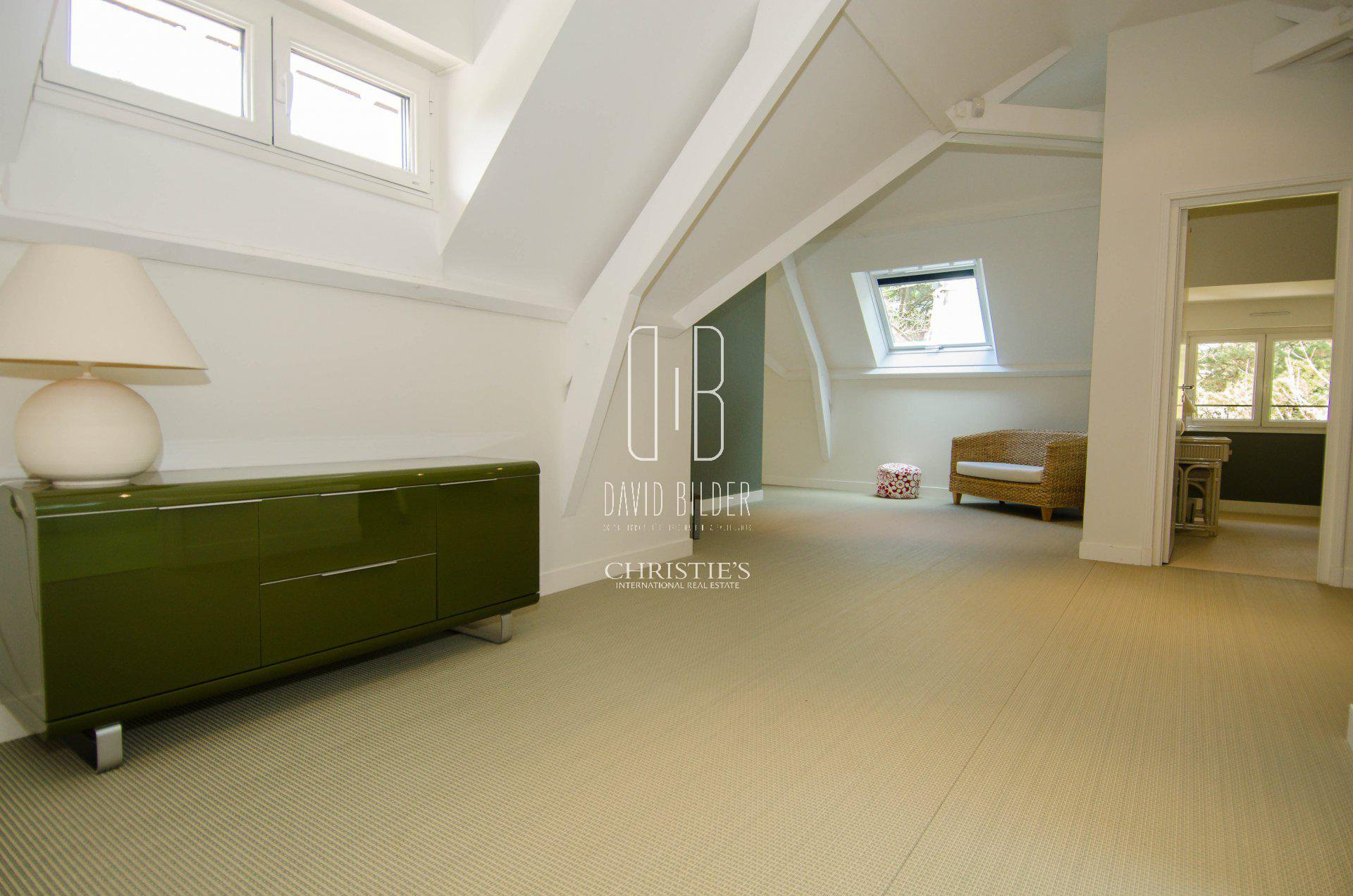 NANTES - 10mins from the center - Exceptional property