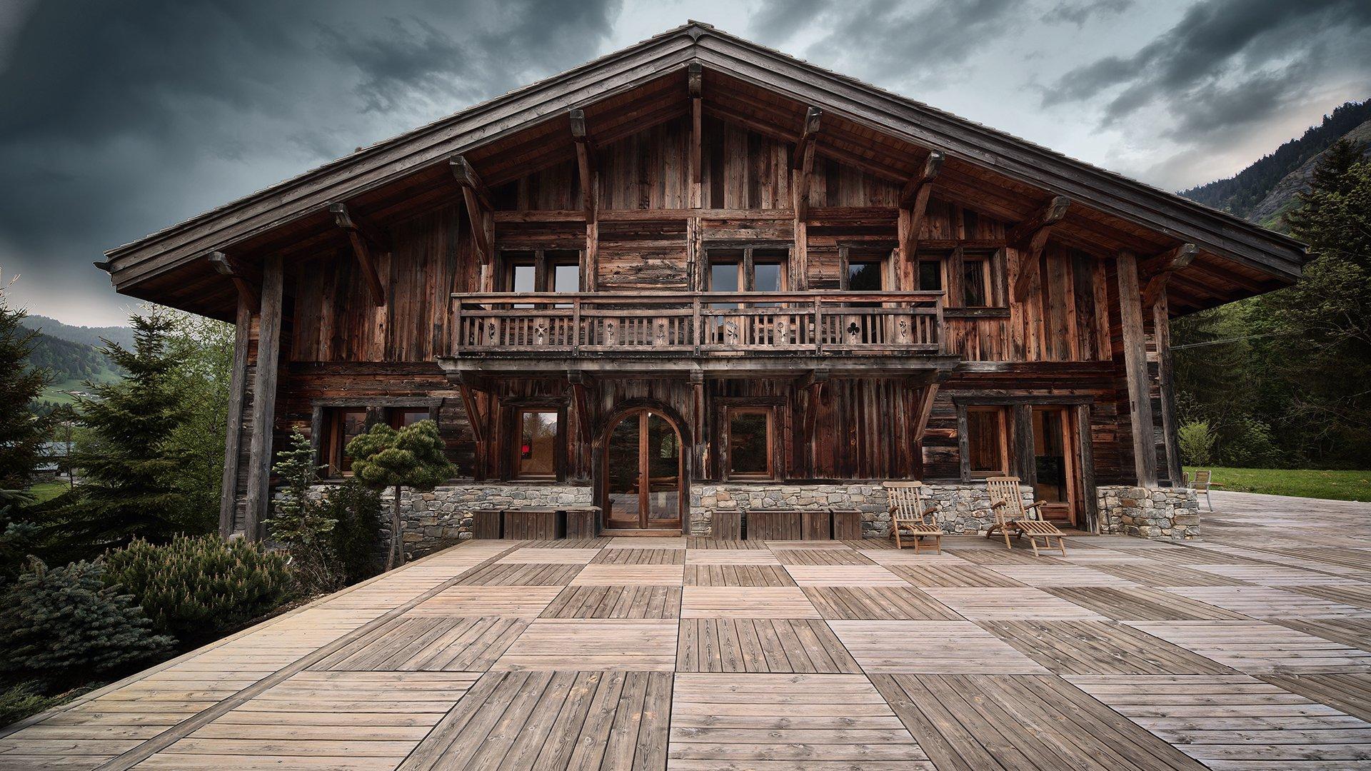 Alpage Chalet Chalet in Megeve