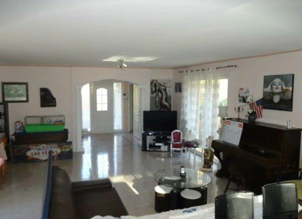 VILLA 5 ROOMS AT BOULOURIS SAINT RAPHAEL