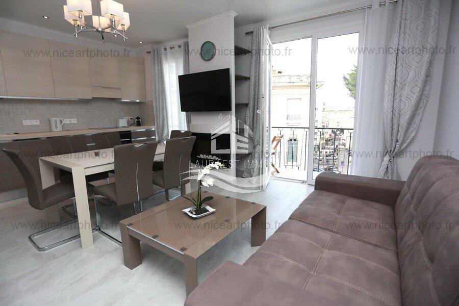 New luxury Apartment /Croisette