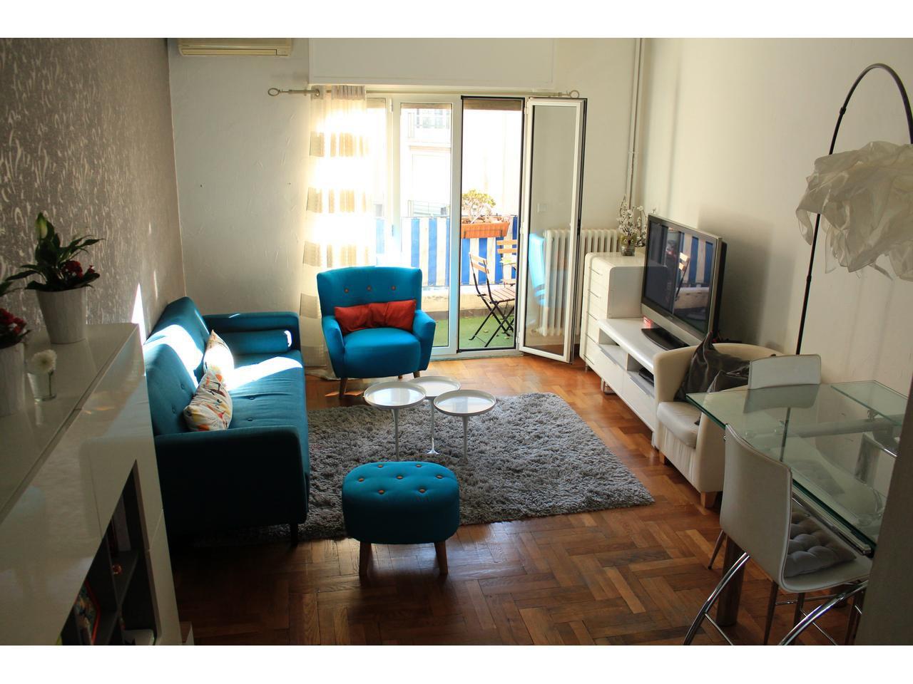 Vente Appartement - Nice Cessole