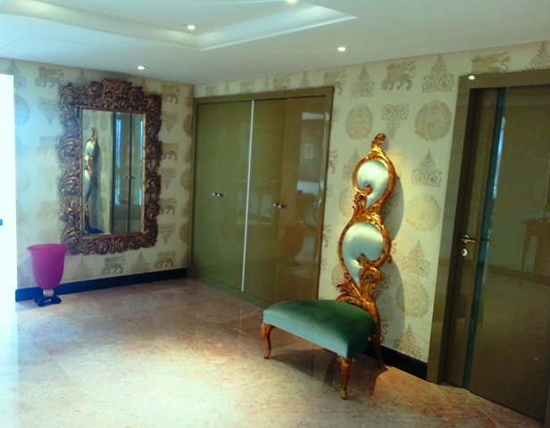 6 Bedroom Apartment Saint Roman