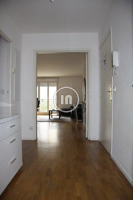 Rental Apartment - Puteaux