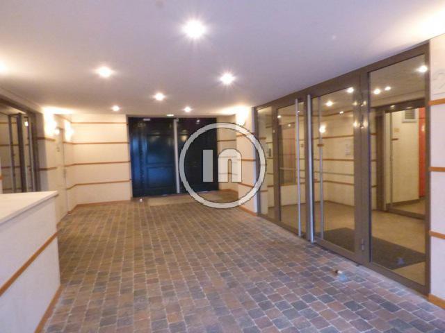 Beau 4 pièces de 87 m2 avec balcon +  parking
