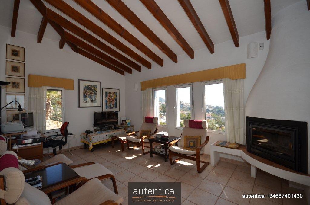 Venta Villa - El Campello - España