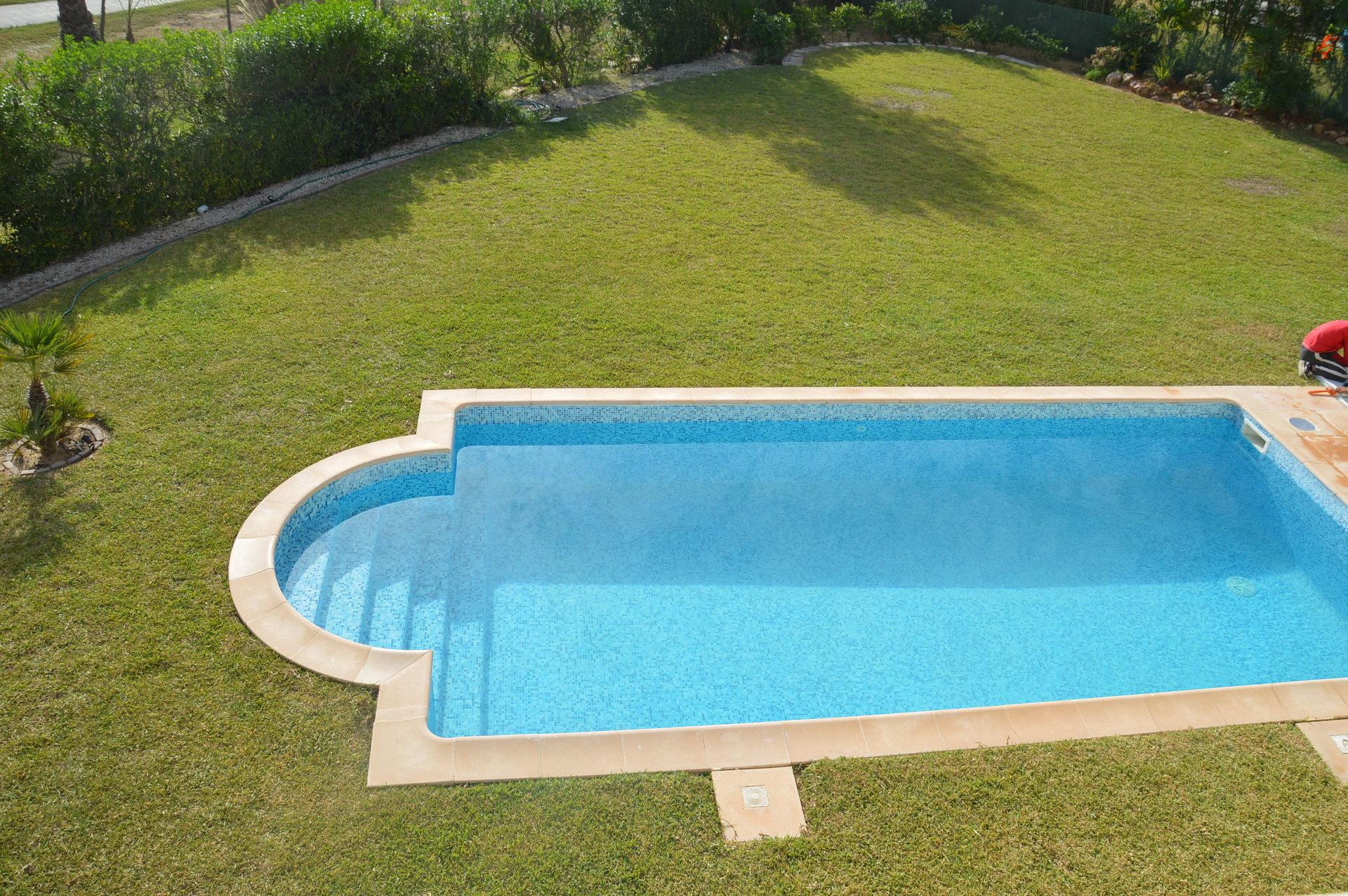 Sale Villa - Gammarth - Tunisia