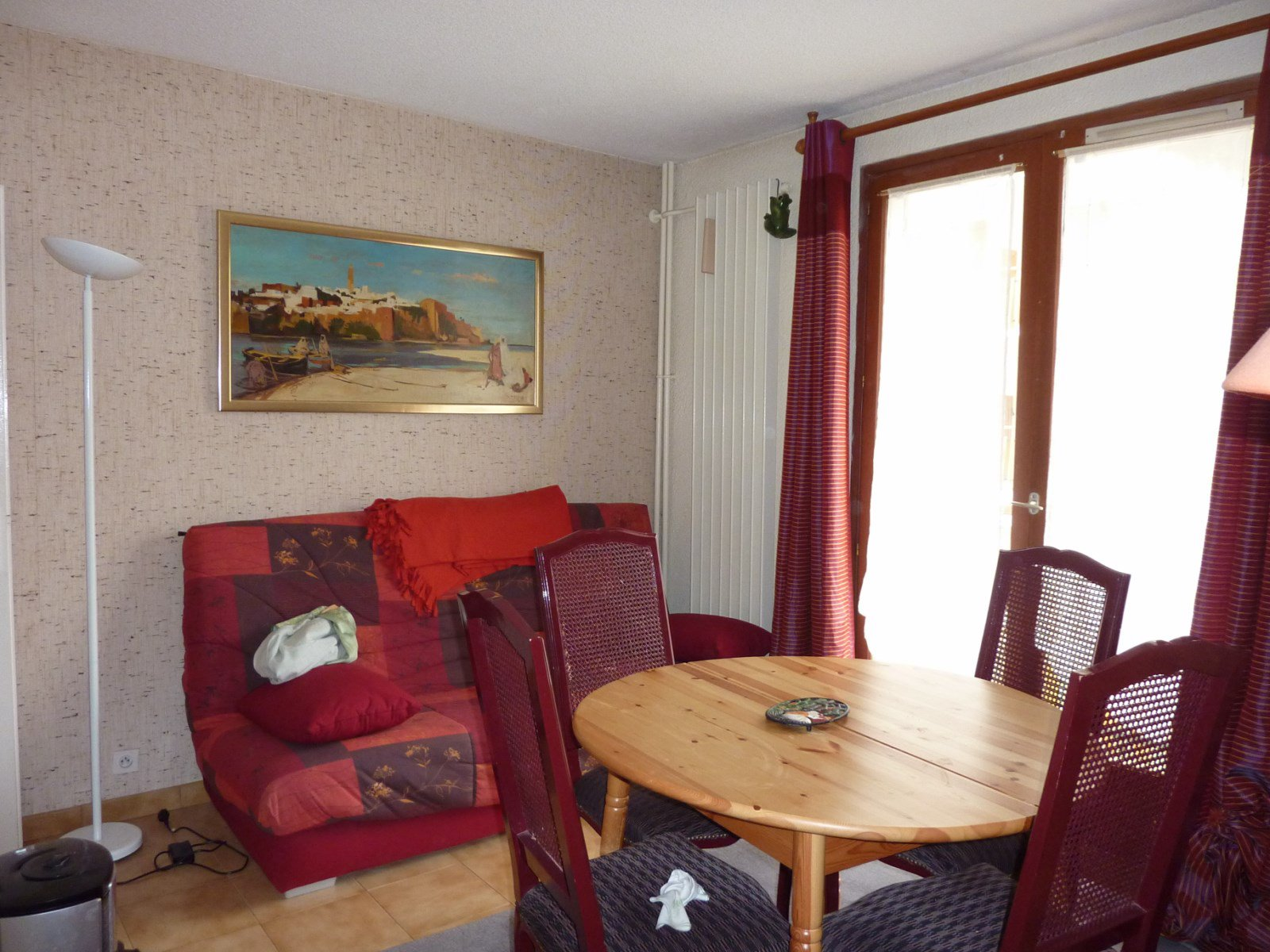 Sale Apartment - Auron Azur Neige