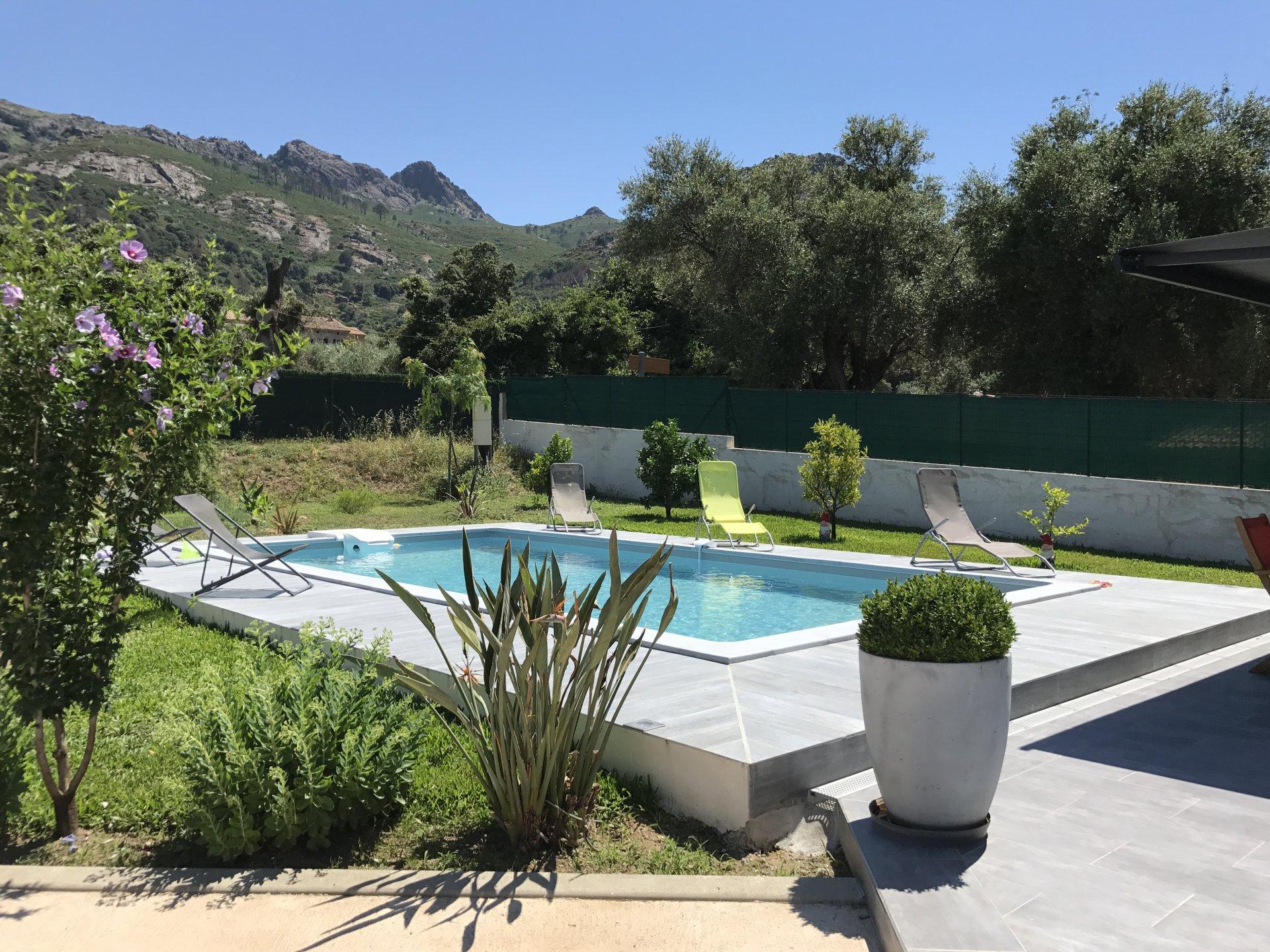 Sale Villa - Calenzana