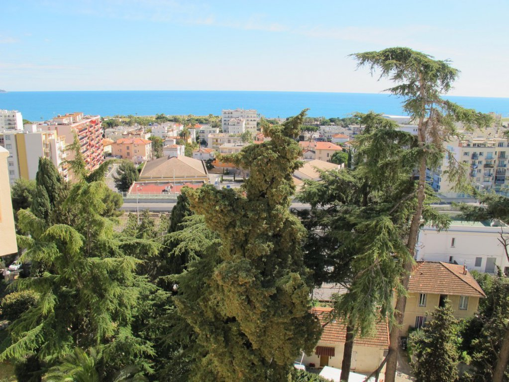 Vente Appartement - Nice Sainte Marguerite
