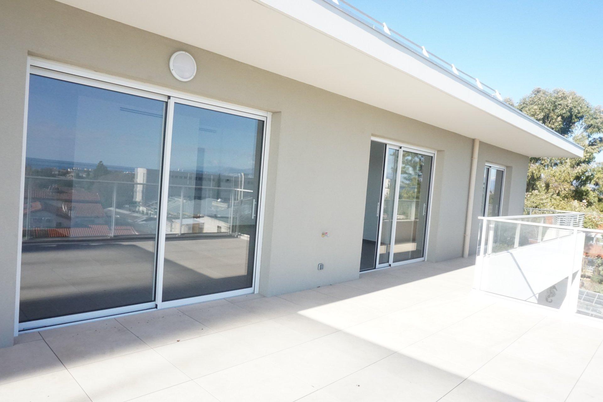 Development Apartment - Antibes