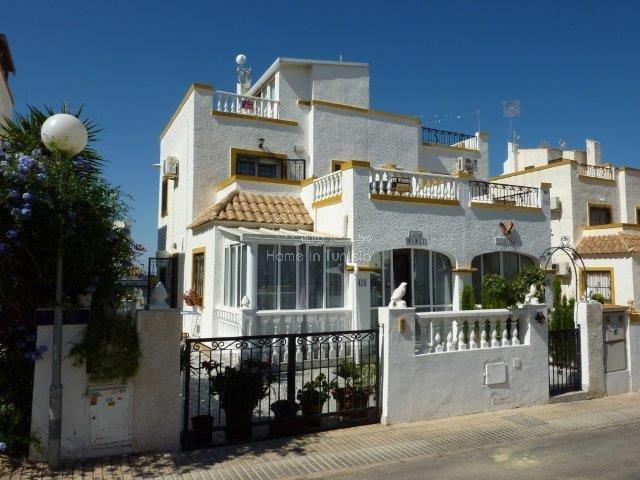 Los Altos maison meublee 4 ch veranda terrasse balcon piscine