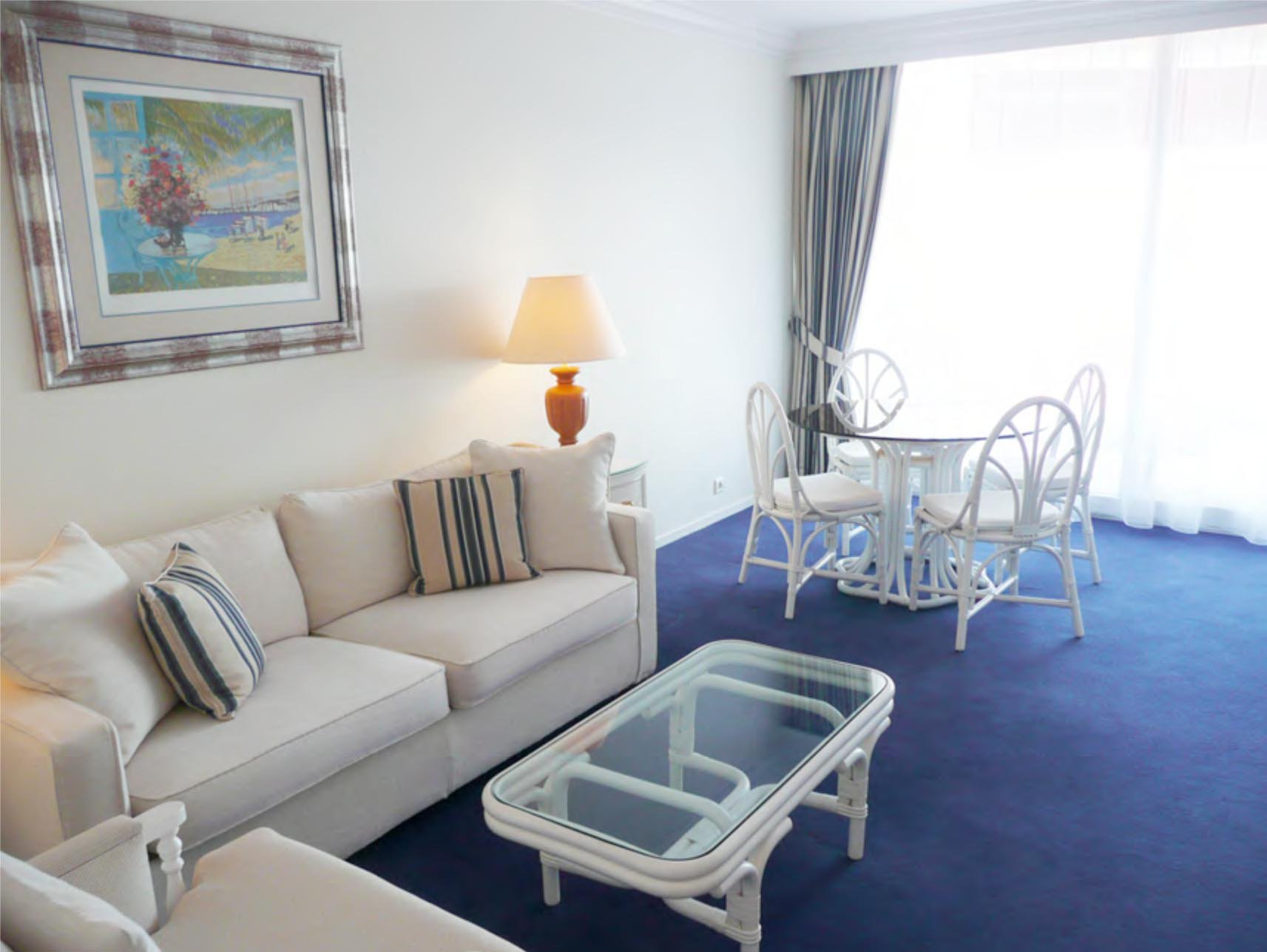 Fairmont Monte Carlo - furnished rentals