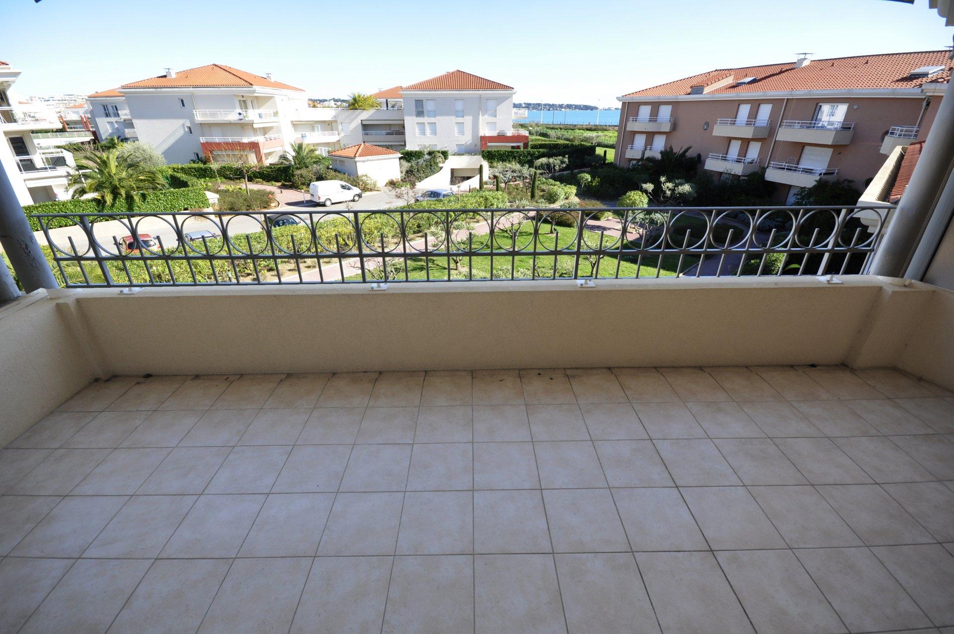 Affitto Appartamento - Juan-les-Pins Antibes-les-Pins