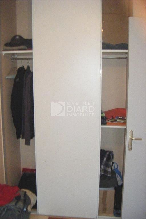 Location Appartement - Châteaubourg