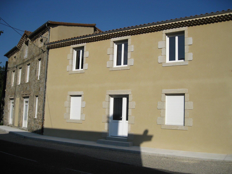 Sale House - Lamastre