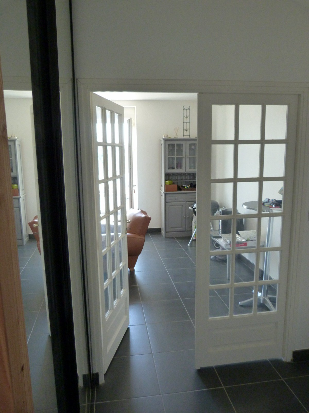 Sale Apartment - Brest Saint-Marc