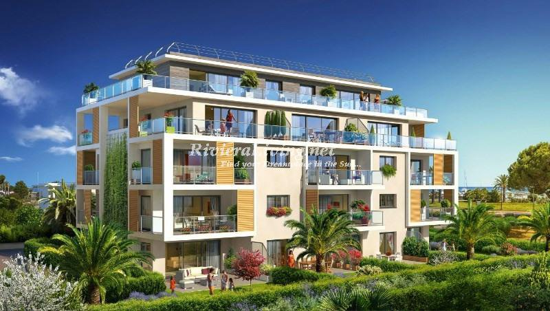 Sale Apartment - Saint-Laurent-du-Var