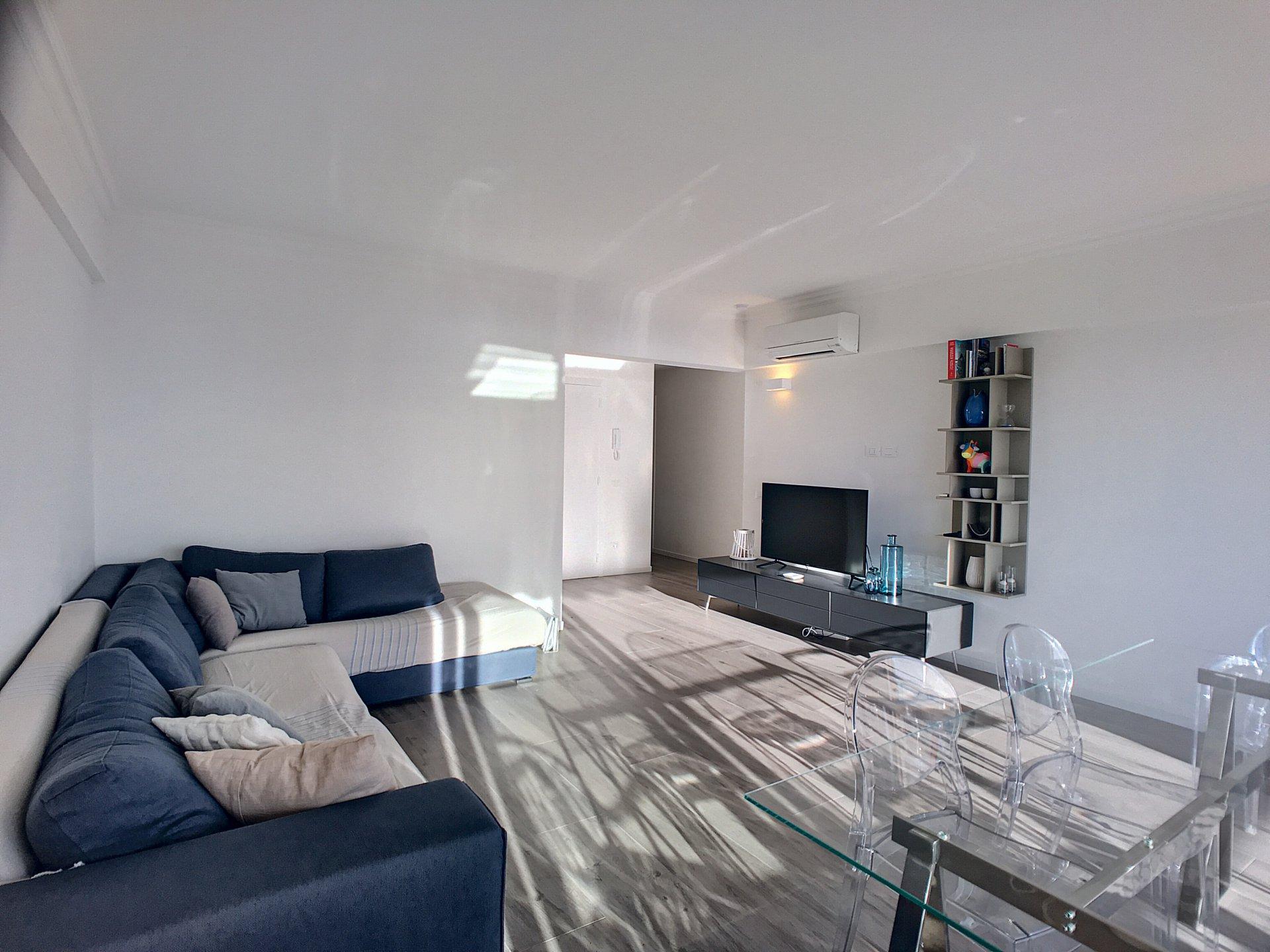 Seasonal rental Apartment - Cannes Croix des Gardes