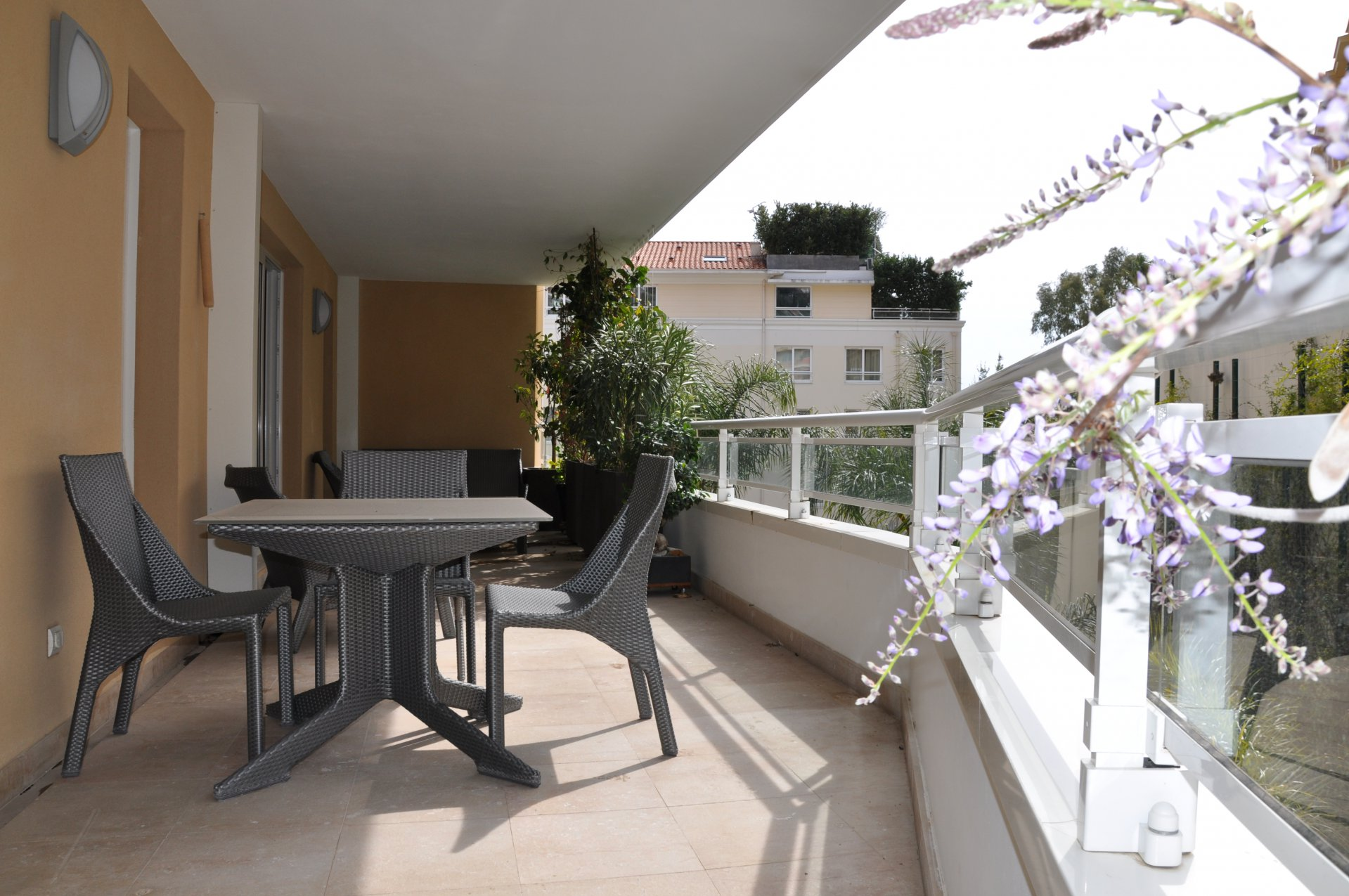 Beaulieu-sur-Mer - Perfect family apartment
