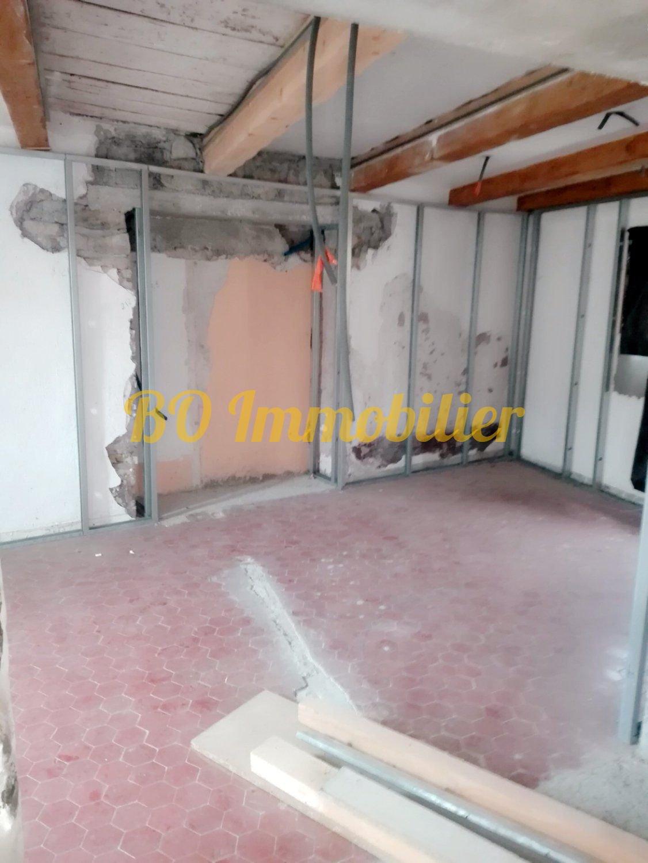 Maison de 65 m² avec terrasse de 15 m² + cave