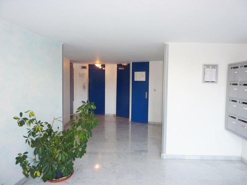 Location saisonnière Studio - La Grande-Motte