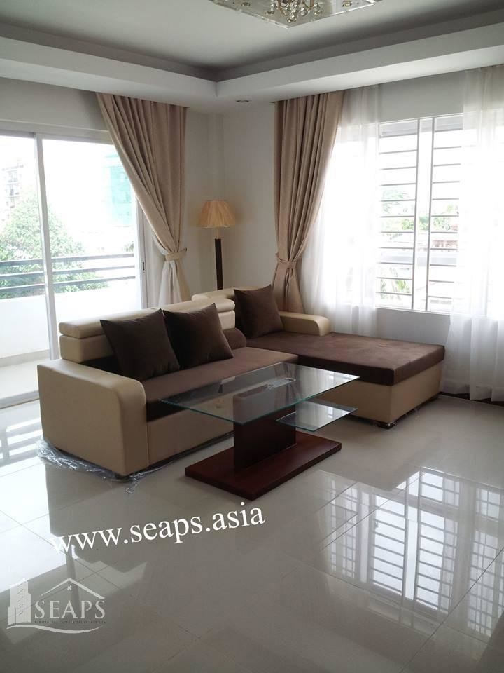 INDEPENDENCE MONUMENT FURNISHED 2 BED FOR RENT