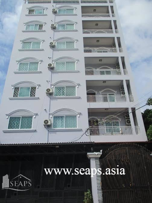 FANTASTIC OPPORTUNITY, WHOLE APARTMENT BUILDING FOR SALE