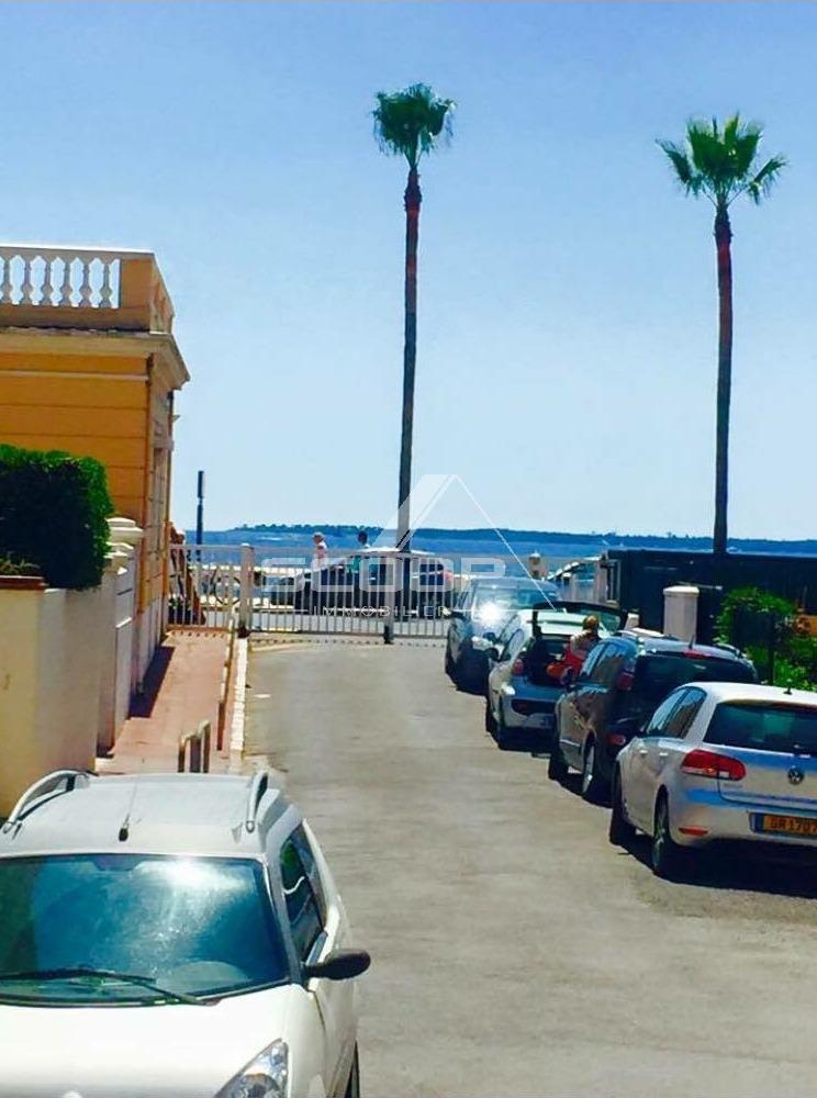 Alquiler Piso - Juan-les-Pins Bord de Mer