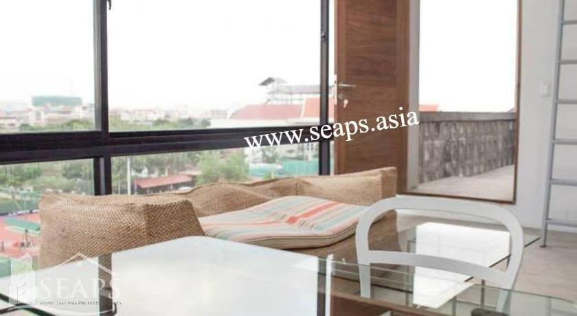 TAMASA SERVICED APARTMENT FOR RENT
