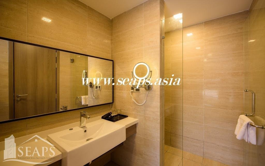 MANSION 51 APARTMENT FOR RENT BKK1