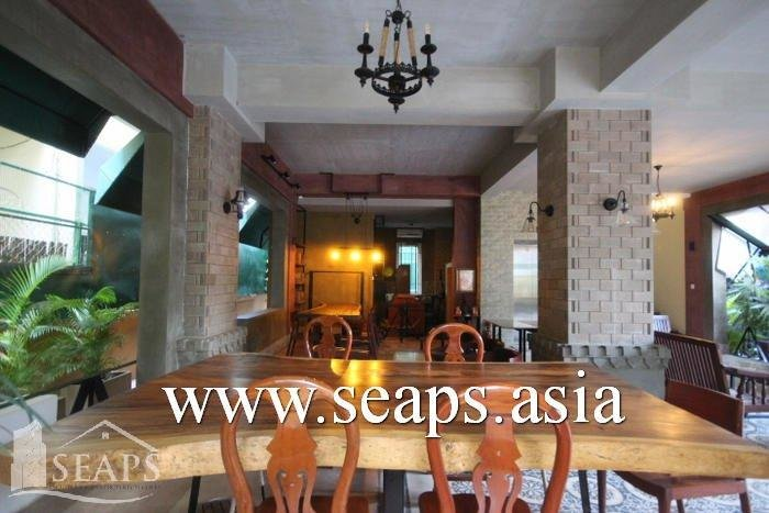 NATURAL LIVING IN TONLE BASSAC AREA CLOSE AEON MALL