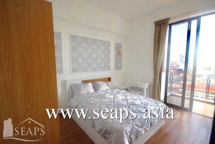 BRAND NEW 1 & 2 BEDROOMS APARTMENT