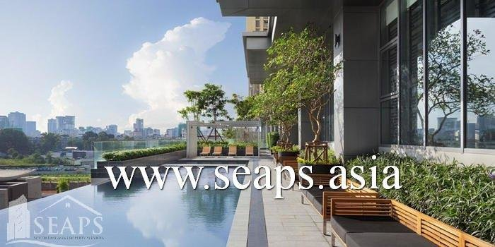 BRAND NEW LUXURIOUS CONDOMINIUM FOR RENT