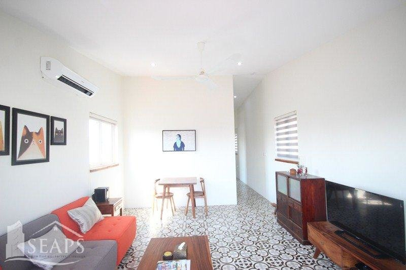 CHARMING 1 BEDROOM APARTMENT FOR SALE