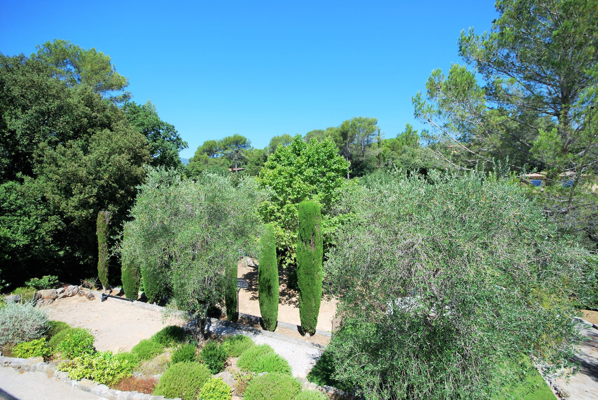 Splendid villa in Grasse - 15 minutes from Cannes