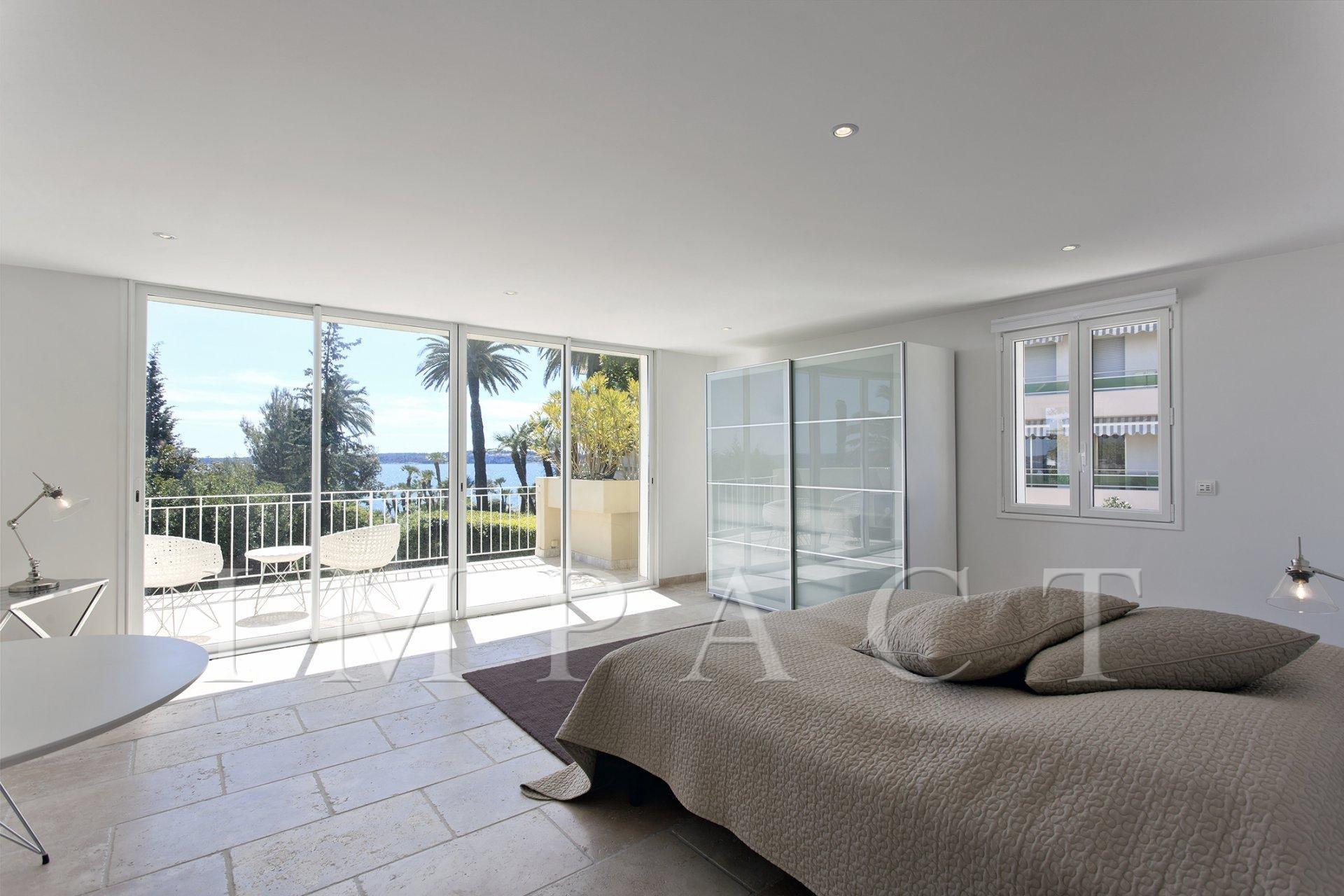 Superbe maison de ville à louer au Palm Beach à Cannes