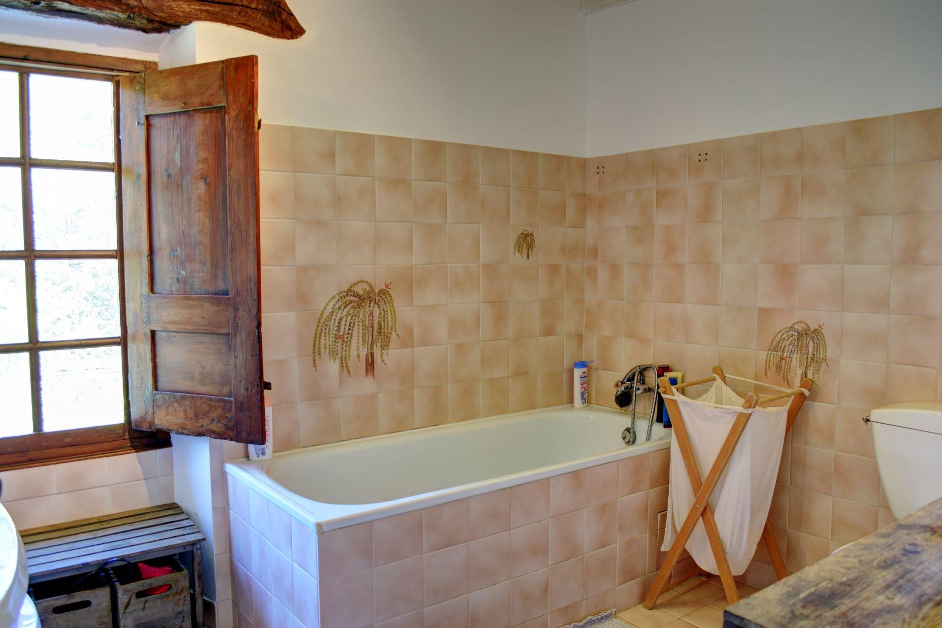 Bathroom, Lorgues Var Provence