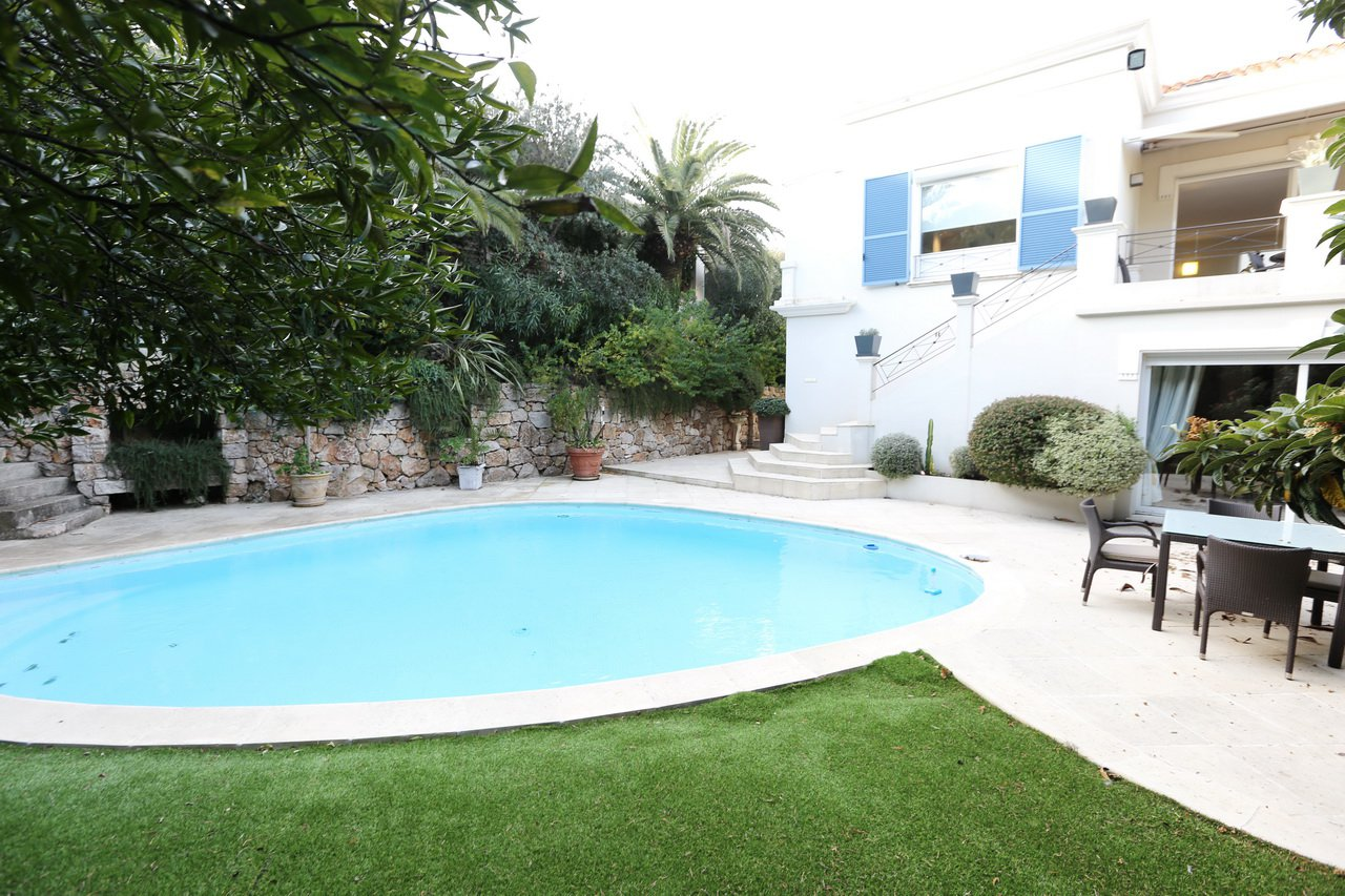 Cap d'Antibes -Lovely villa for sale