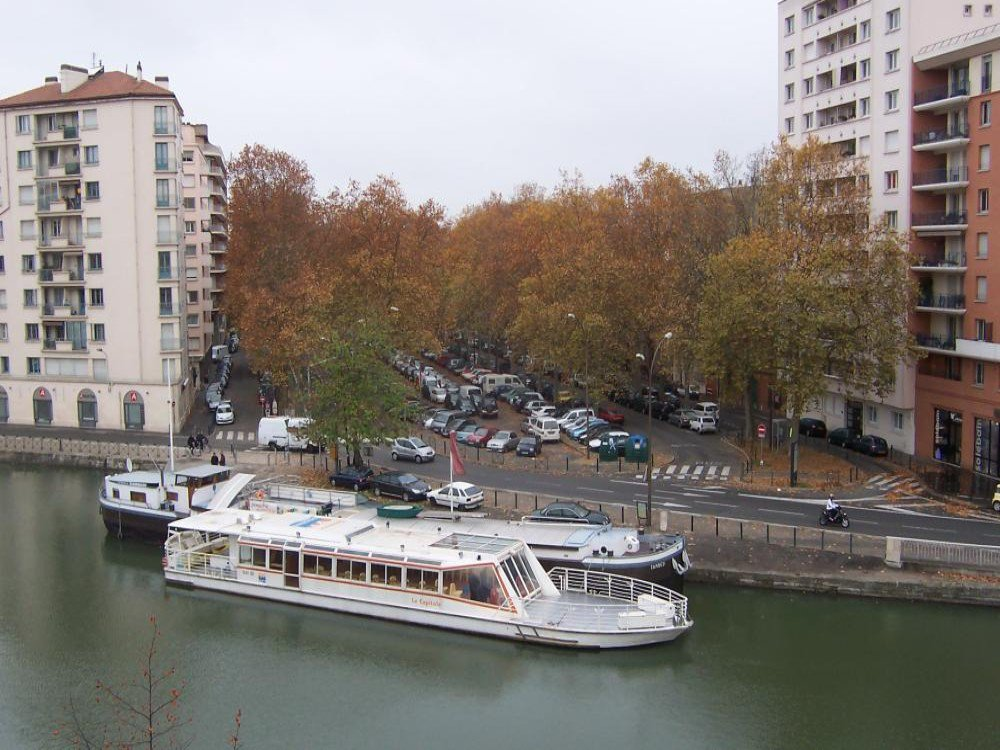Location Studio - Toulouse Dupuy